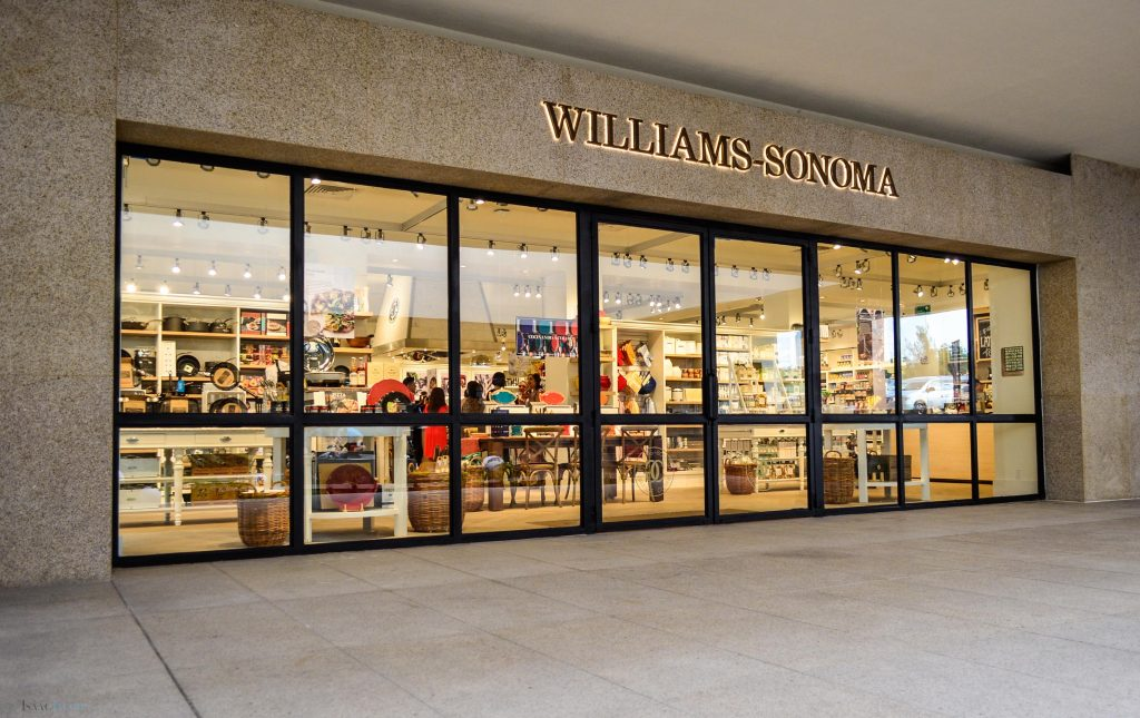 Williams Sonoma León