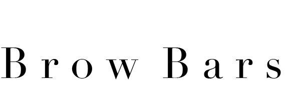 titulo-brow-bars